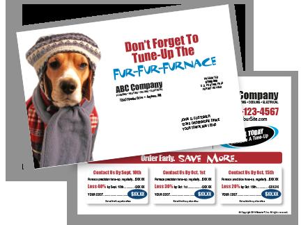 Fur-Fur-Furnace Tuneup