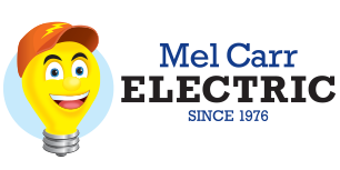 Mel Carr Electric Logo
