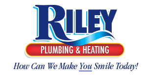 Riley Plumbing & Heating Logo
