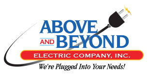 Electrician Logo Branding Identity