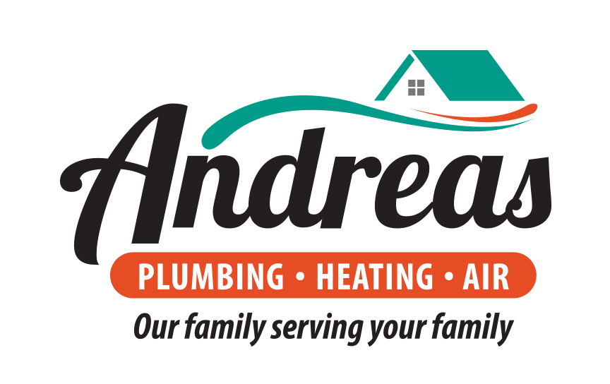 Andreas Plumbing Heating Air Logo