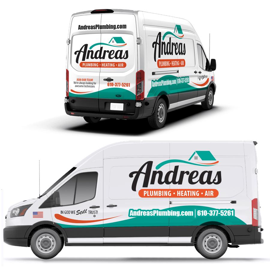Truck Graphics, Vehicle Wraps