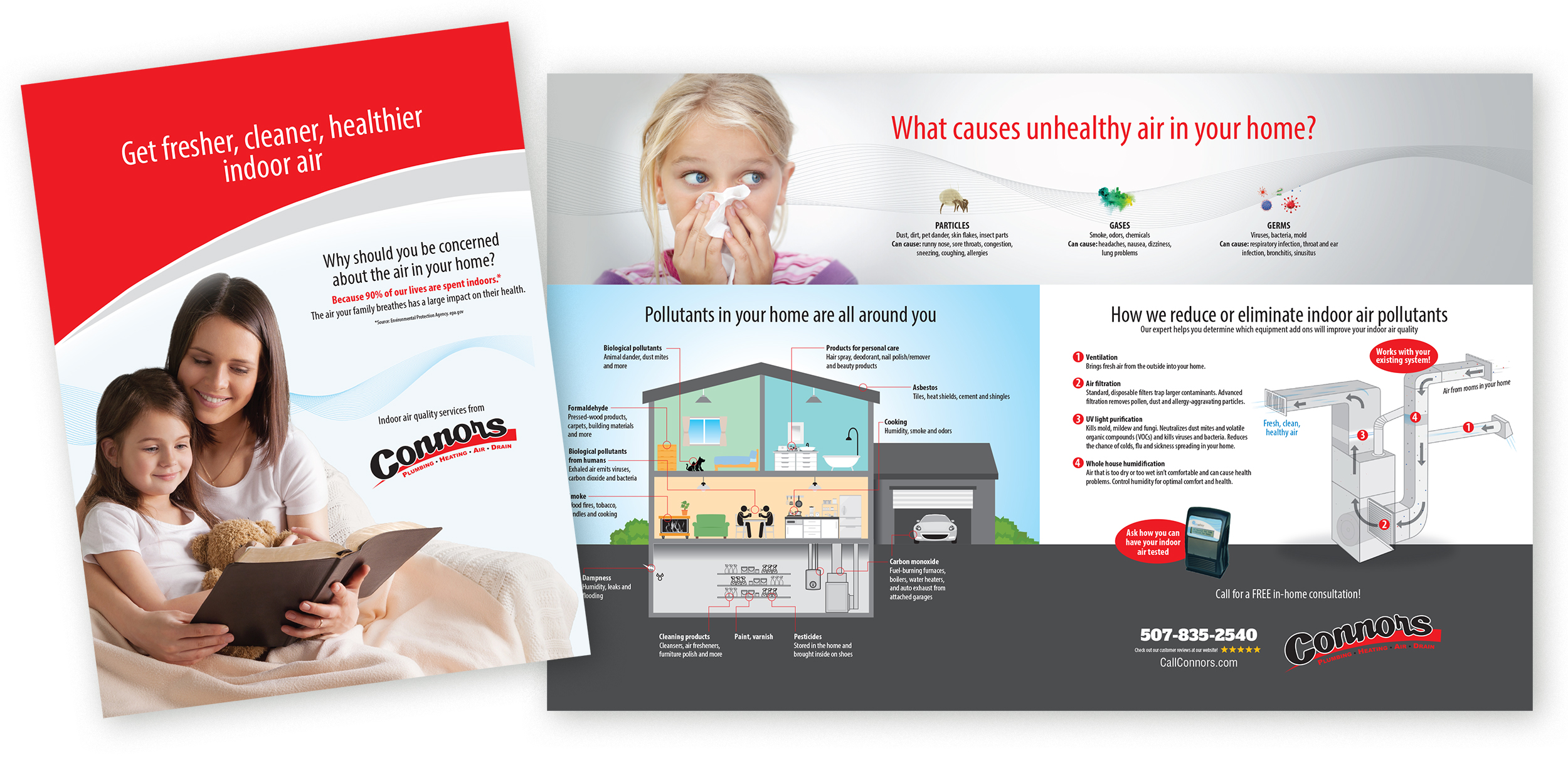 Indoor Air Quality Brochure